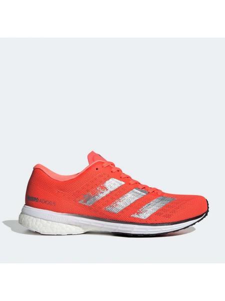 Женские кроссовки Adidas Adizero Adios 5 - EG1179