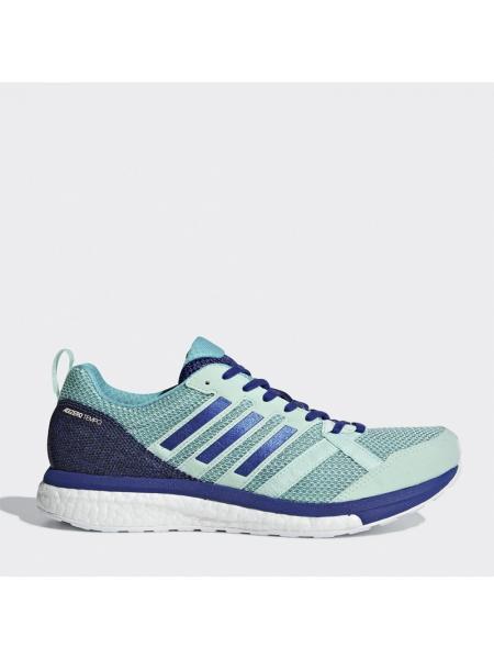 Женские кроссовки Adidas Adizero Tempo 9 - BB6654
