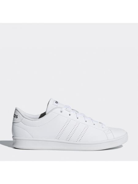 Женские кроссовки Adidas Advantage Clean QT - B44667