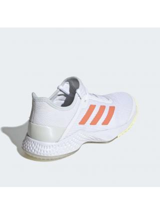 Женские кроссовки Adidas Adizero Club - EF2776