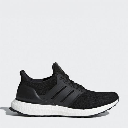 "Женские кроссовки Adidas Ultraboost 4.0 ""Core Black"" - BB6149"
