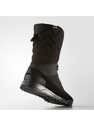 Женские сапоги Adidas Choleah High - AQ2020