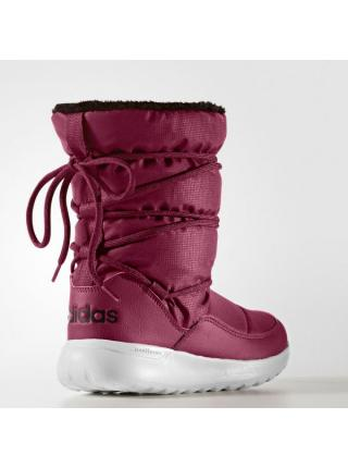 Женские сапоги Adidas Cloudfoam Race Winter - AQ1644