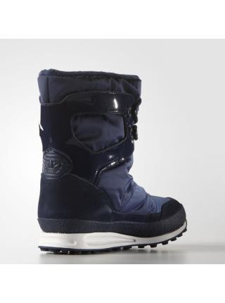 Женские сапоги Adidas Snowrush - S81384
