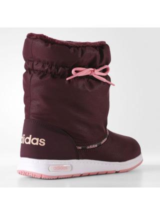 Женские сапоги Adidas Warm Comfort - AW4289