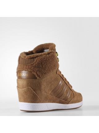 Женские кроссовки Adidas Super Wedge - AW4276