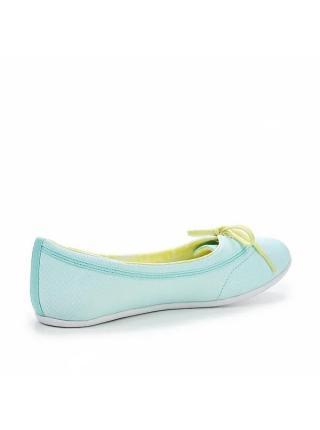 Женские балетки Adidas Cloudfoam Neolina - F97685