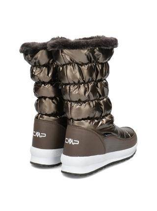 Женские сапоги CMP Holse Snow Boot WP - 39Q4996-R601