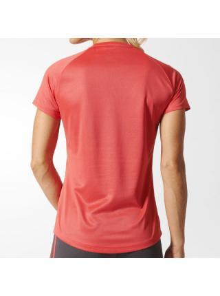 Женская футболка Adidas D2M Tee Lose - BK2709