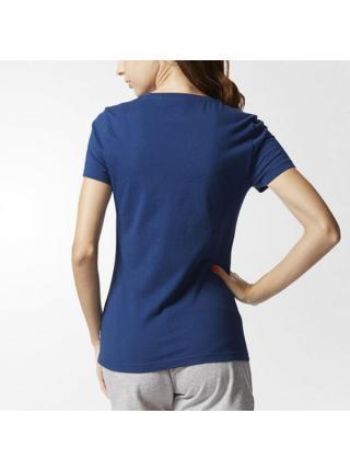 Женская футболка Adidas Essential - BP6340