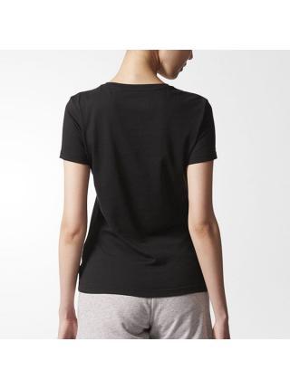 Женская футболка Adidas Essential - BP6341