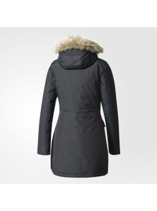 Женская куртка Adidas Xploric Parka - BQ6803