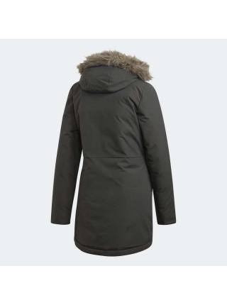 Женская куртка Adidas Xploric Parka - DZ1498