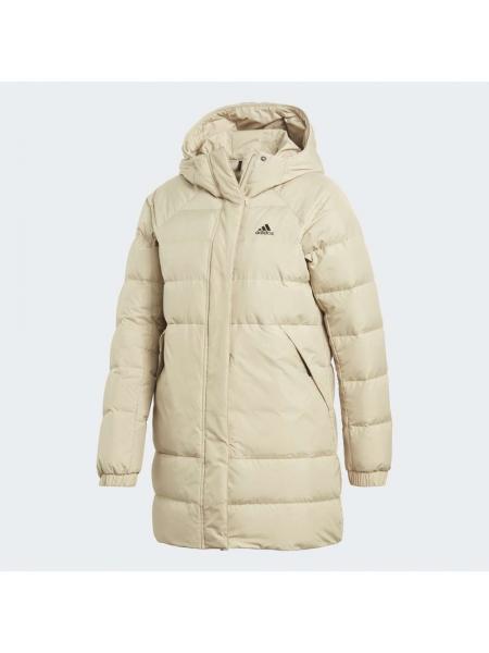 Женская куртка Adidas Down Coat -  GE9981