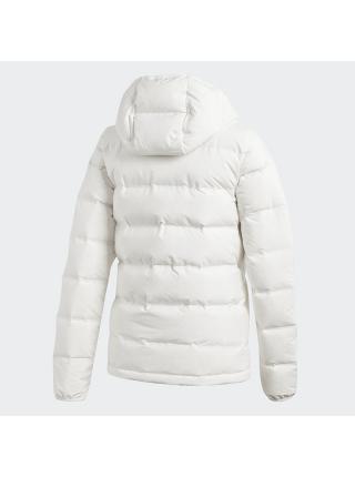 Женская куртка Adidas Helionic Hooded - BQ1927