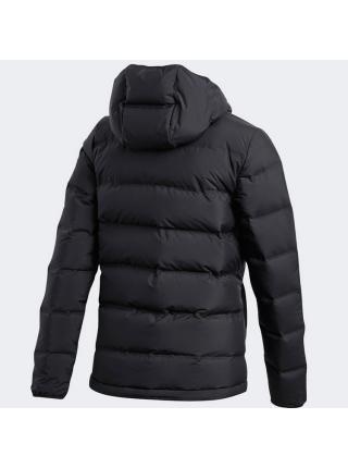 Женская куртка Adidas Helionic Hooded - BQ1935