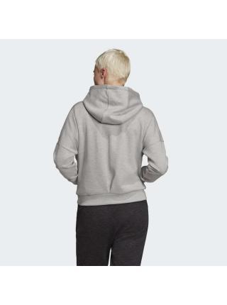 Женский реглан Adidas ID Melange - FI4087