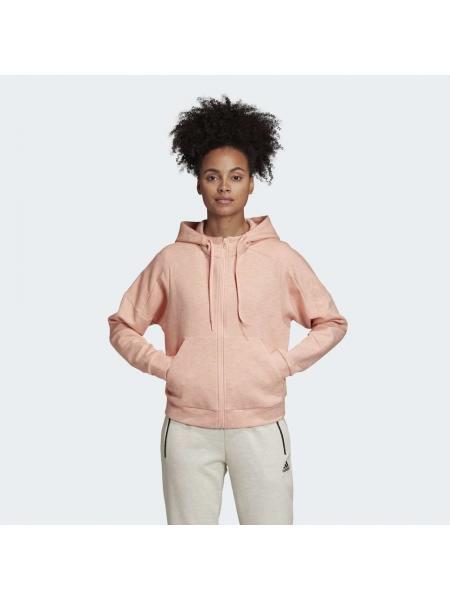 Женский реглан Adidas ID Melange - FI4091