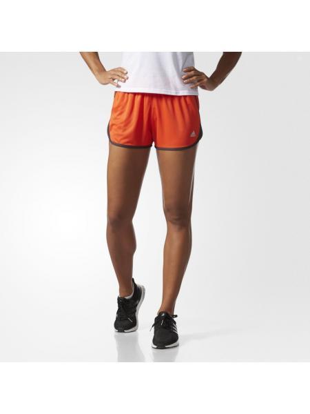 Женские шорты Adidas 100 Metre Dash - BP9320