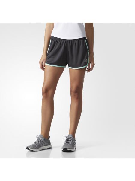 Женские шорты Adidas 100 Metre Dash - BP9322