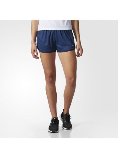 Женские шорты Adidas 100 Metre Dash - BP9323