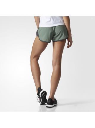 Женские шорты Adidas 100 Metre Dash - BP9326