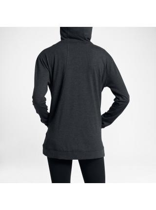 Женский реглан Nike Gym Classic Full Zip Hoodie - 854961-032