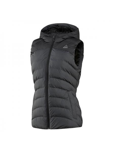 Женский жилет Reebok Outdoor Down Vest - BR0515