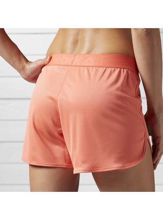 Женские шорты Reebok Workout Ready - BK4405