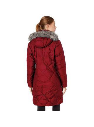 Женская куртка Columbia Icy Heights II Mid Length Down Jacket - XK0630-607